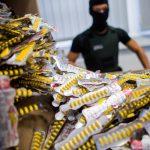 Vendita online di farmaci illegali sventata dalle forze dell'ordine.