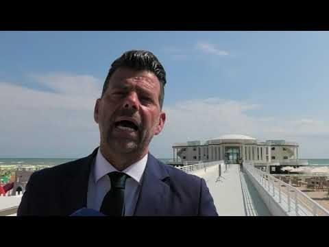 [VIDEO] Senza Filtro in Tour: Senigallia non teme l'estate 2020 senza il Summer Jamboree