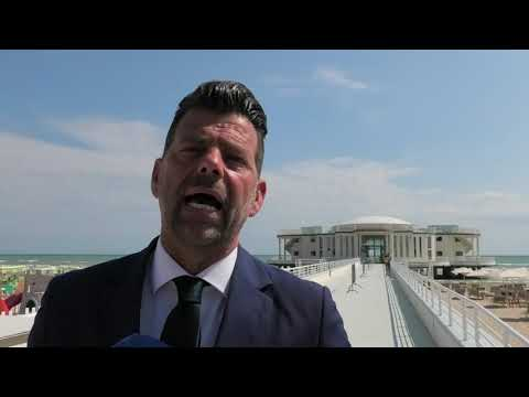 [VIDEO] Senza Filtro in Tour: Senigallia non teme l'estate 2020 senza il Summer Jamboree
