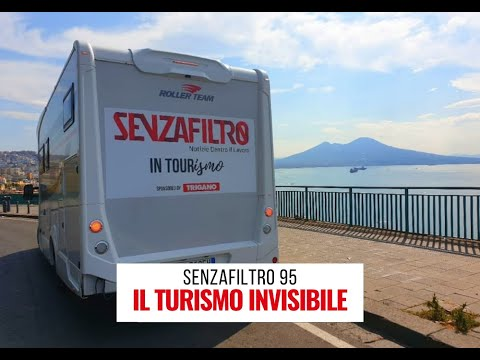 Editoriale 95. Il turismo invisibile