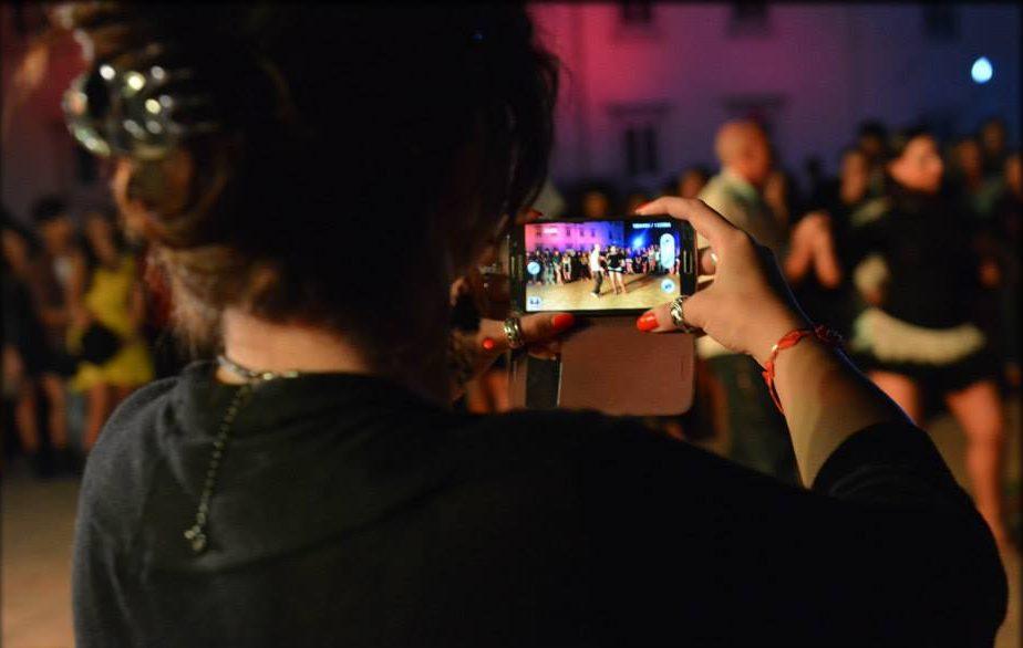 Il giornalismo è mobile, ma uno smartphone non basta