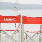 La metafora della sicurezza in spiaggia: la sedia del bagnino.