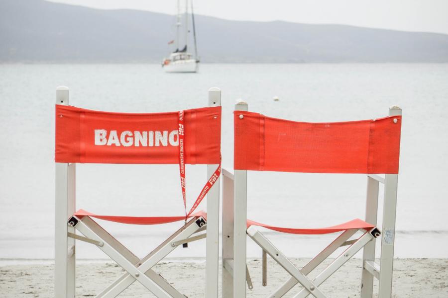 Sicurezza in spiaggia: mai dare un bagnino per scontato