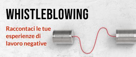 whistleblowing}