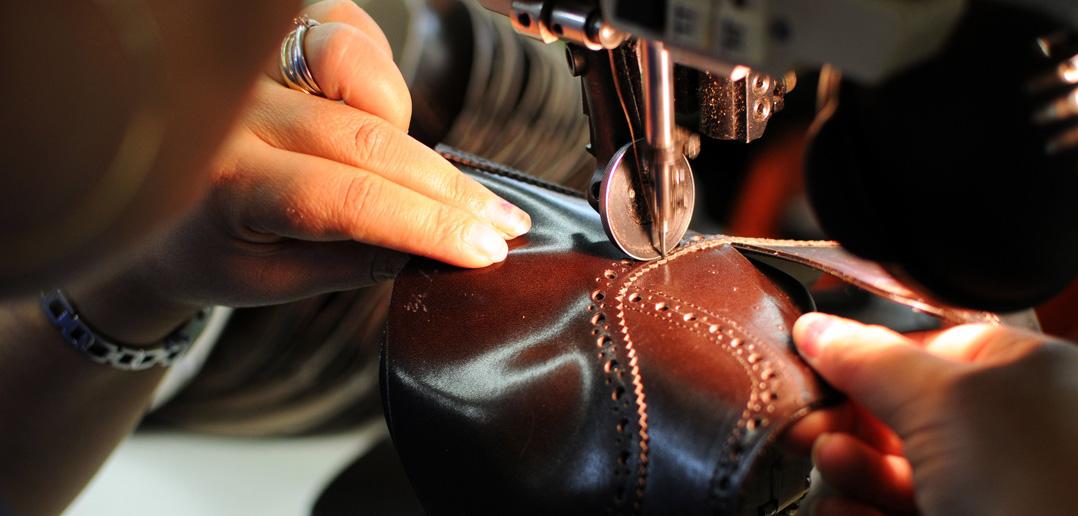 Calzaturiero in crisi: alle elezioni la scarpa slacciata dalla politica