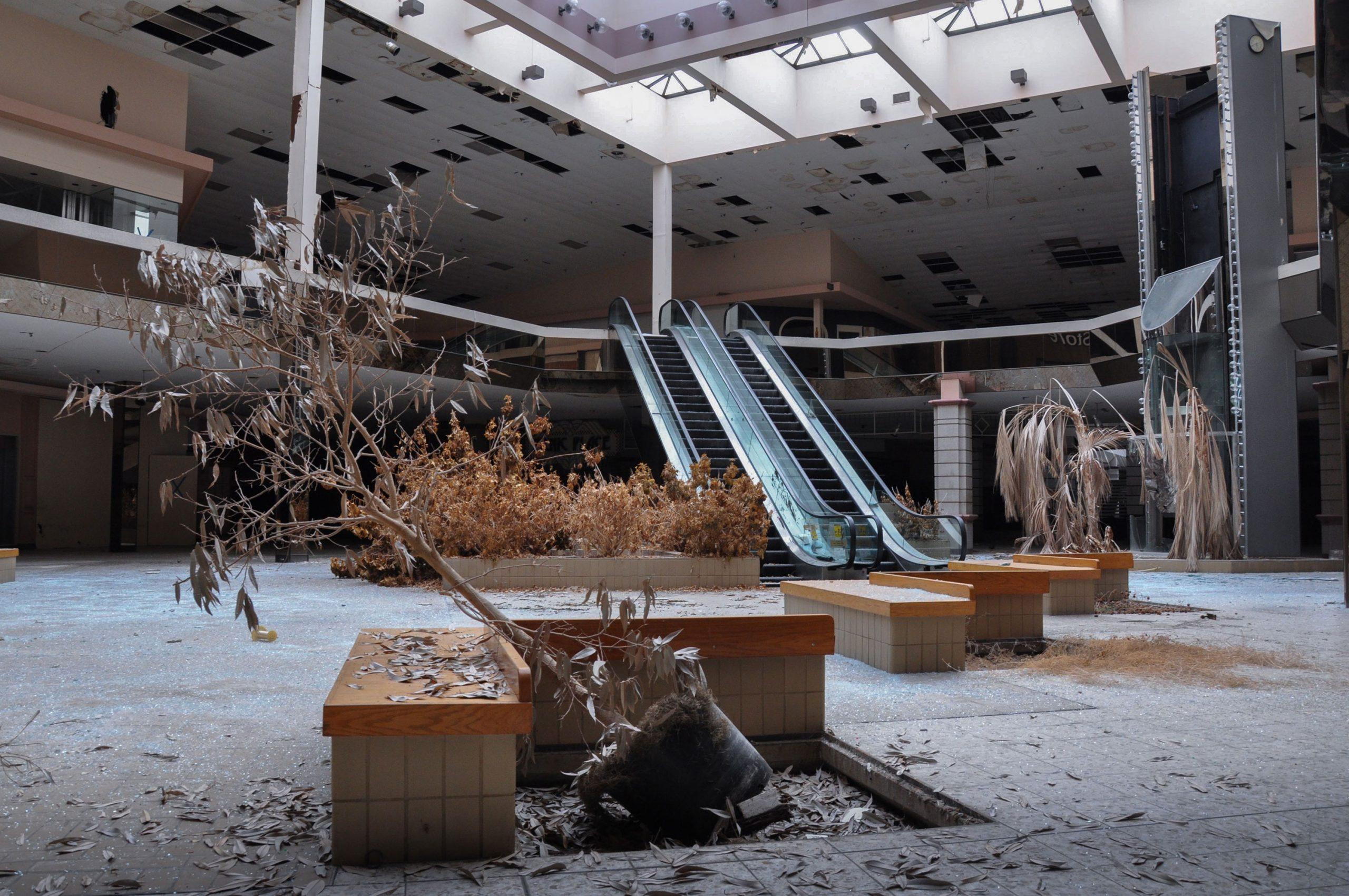 Retail apocalypse, perché in Italia non sarà la fine del mondo