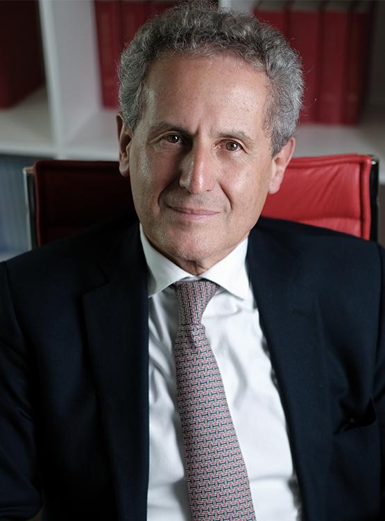 Il professor Bruno Barel, fondatore del primo corso di diritto agroalimentare presso l'Università di Padova.