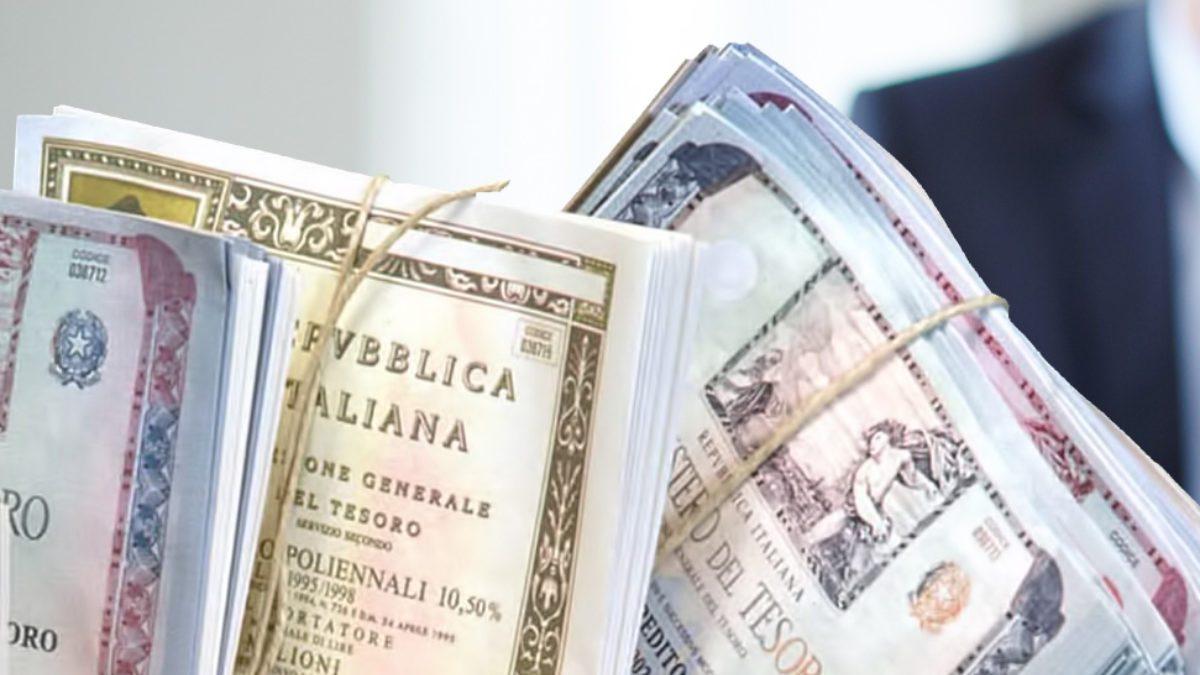 Btp Futura, la famiglia italiana come salvagente di Stato