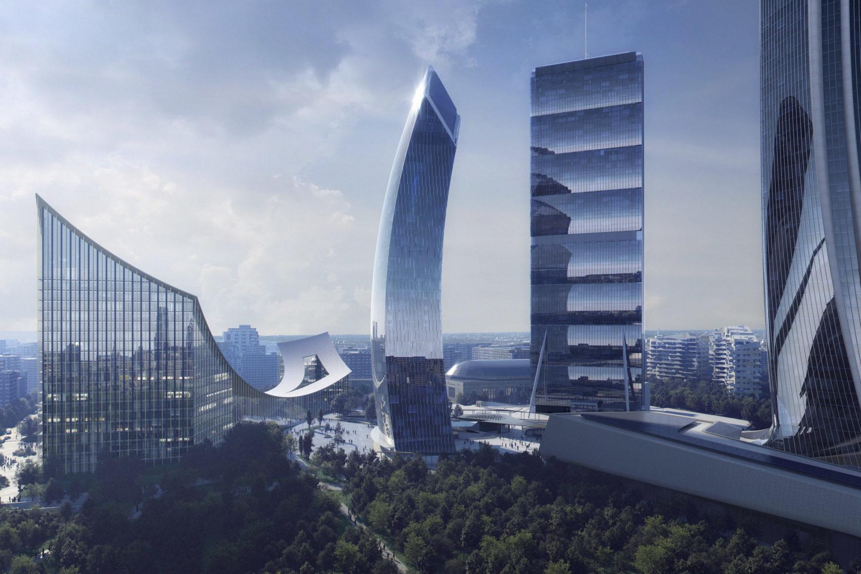 Milano 2046, come sarà? Il futuro comincia oggi