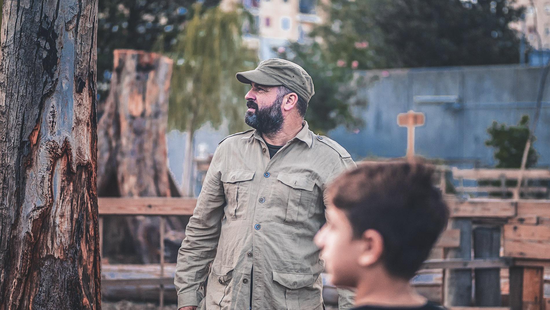 Basta Gomorra: l'Albero delle Storie racconta un'altra Scampia