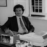 Il professor Gennaro Terracciano