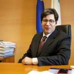 Stefano Battini, presidente SNA
