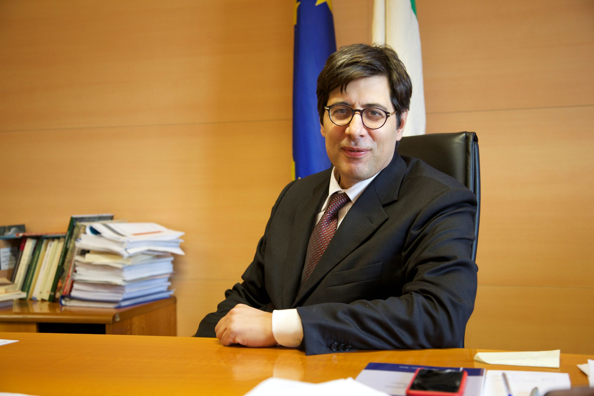"""Stefano Battini, Presidente SNA: """"La buona burocrazia non viene raccontata"""""""