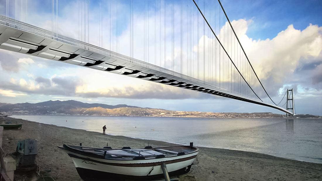 Perché il Ponte sullo Stretto sta stretto a troppi italiani