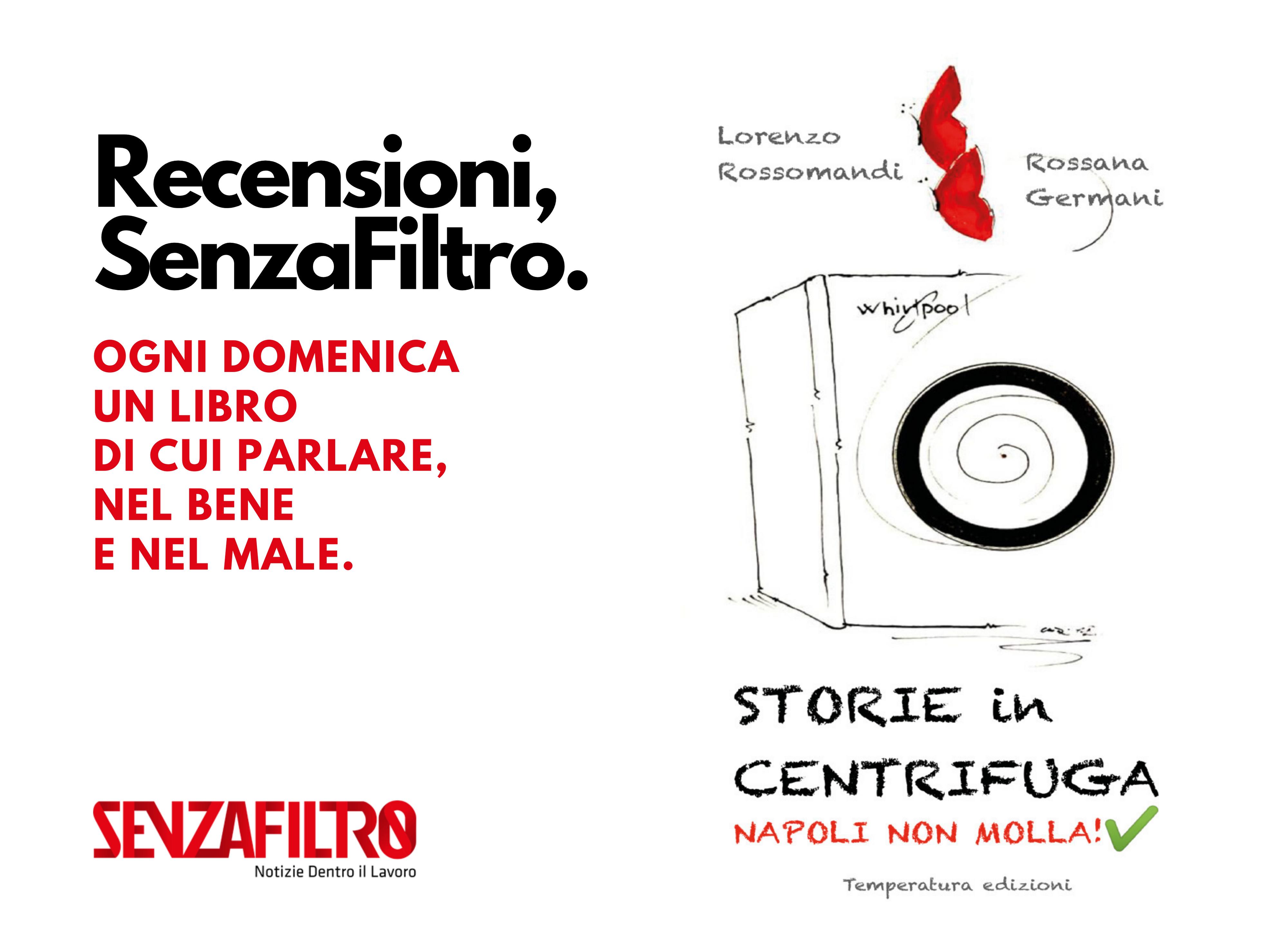 Whirlpool Napoli, un libro aperto sull'azienda che chiude