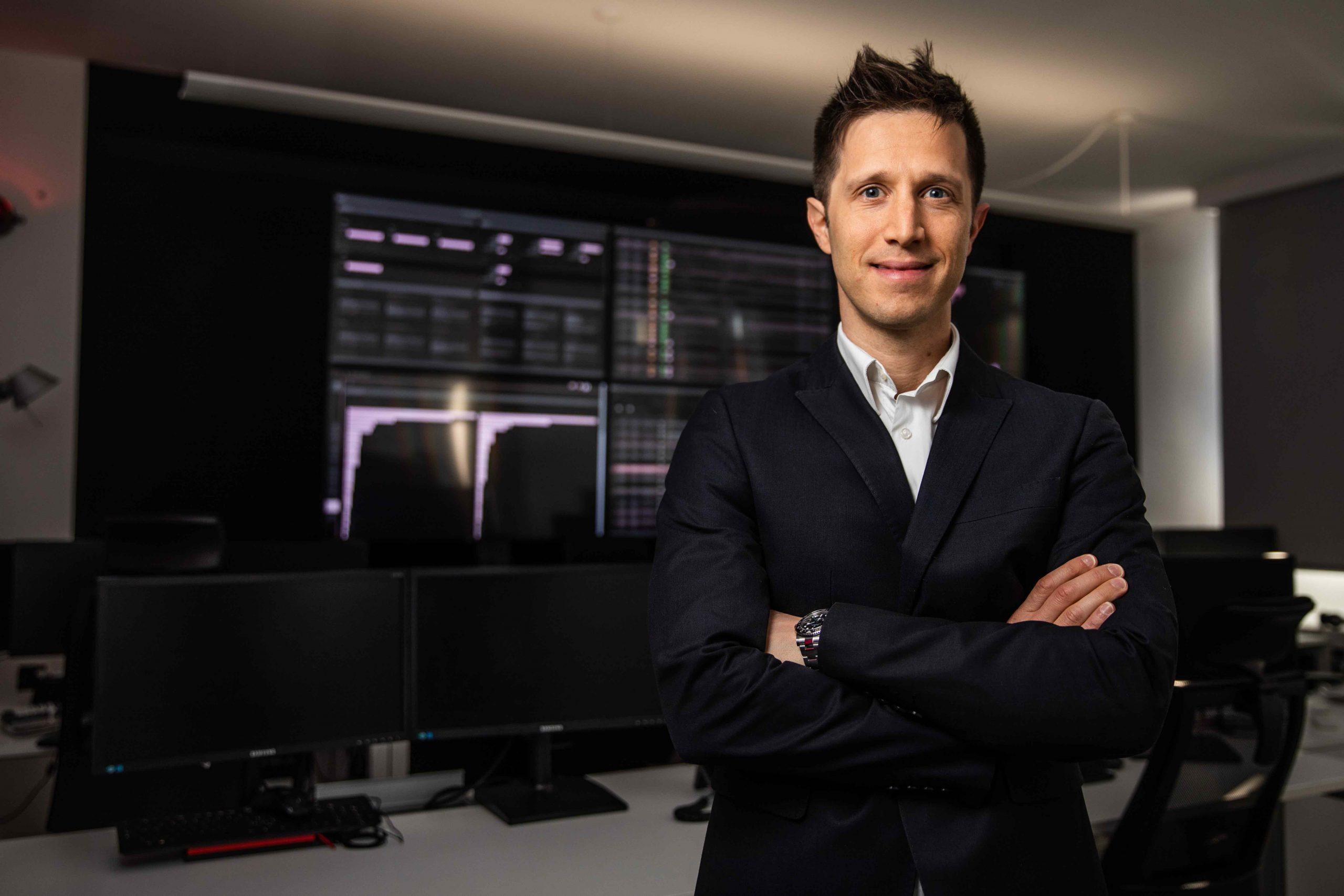 """Marco Ramilli, Yoroi: """"Manifatturiero e alimentare i più colpiti da attacchi informatici nel 2020"""""""
