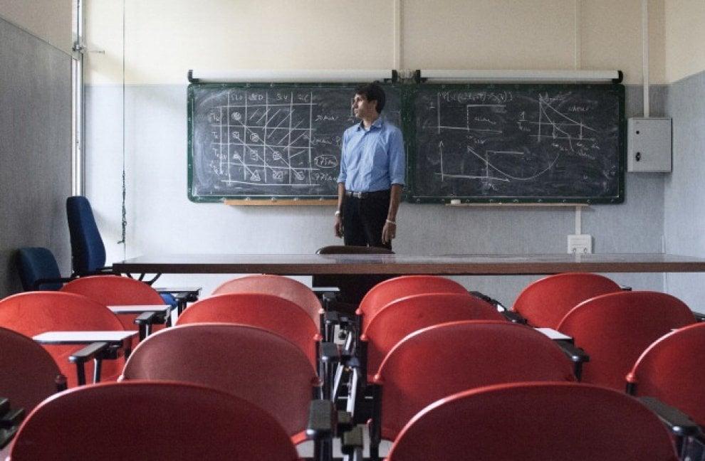 Precariato dentro l'università: chi ricerca non trova