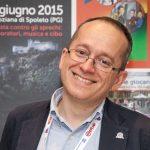 Antonio Gaudioso, segretario nazionale di CittadinanzAttiva