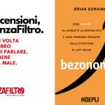 """La copertina di """"Bezonomia"""", di Brian Dumaine"""