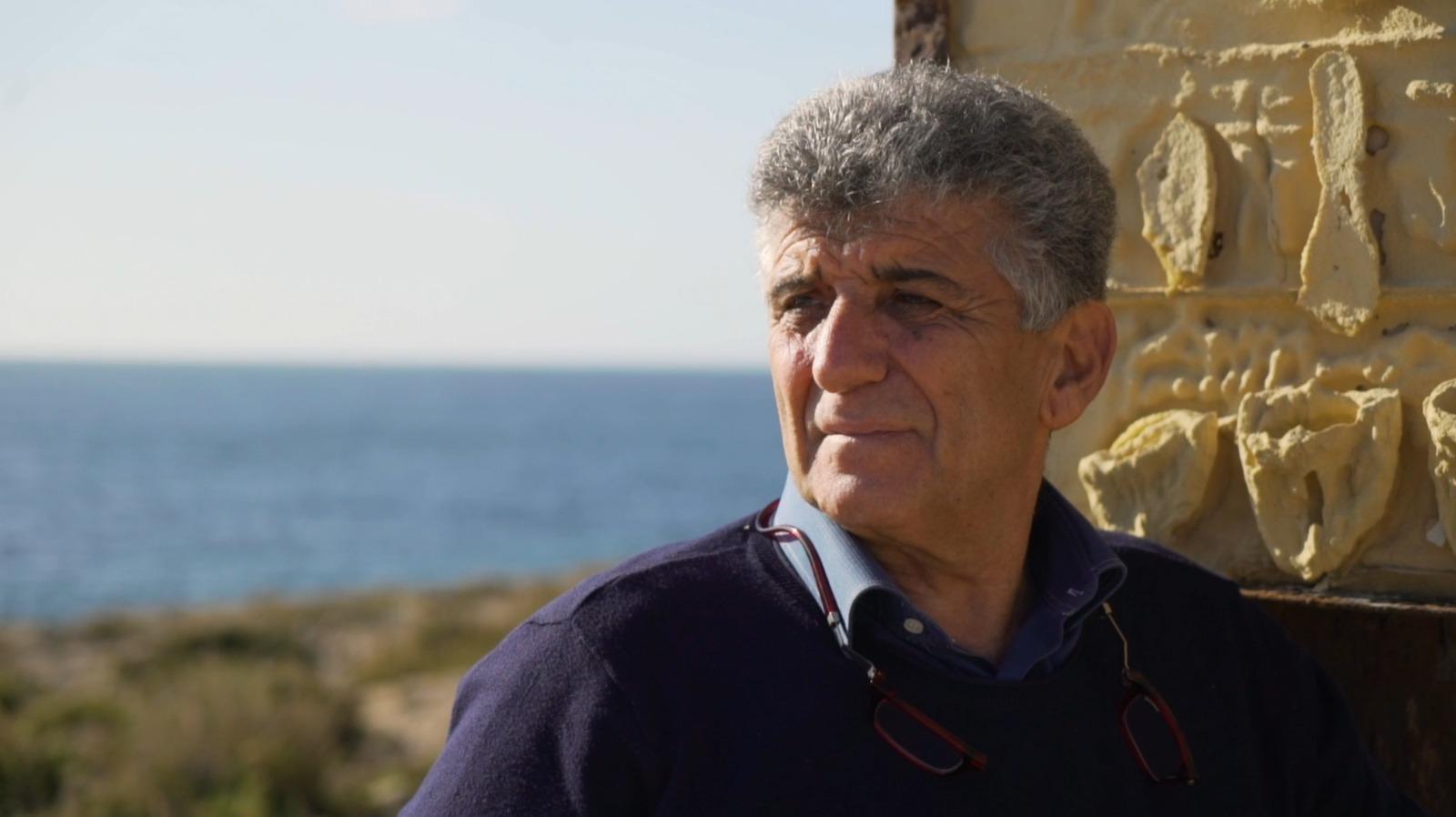 """Pietro Bartolo, il medico di Lampedusa oggi europarlamentare: """"Sono a Bruxelles ma vorrei essere là con la mia gente"""""""