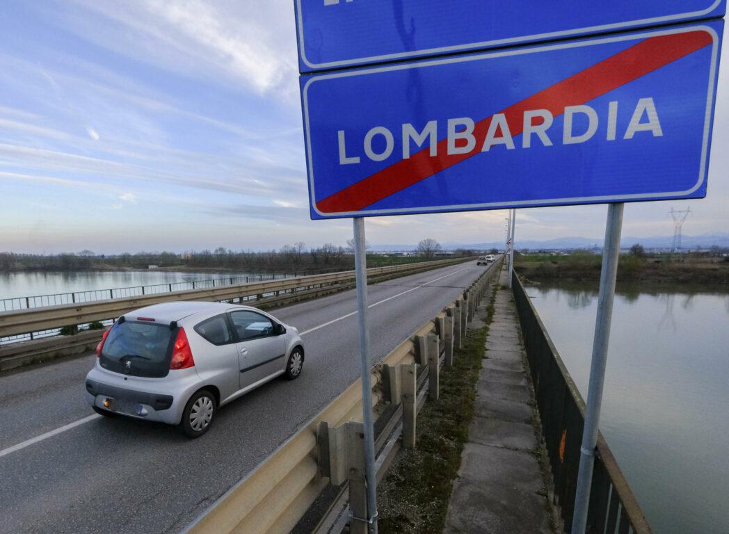 Nuova Lombardia cercasi
