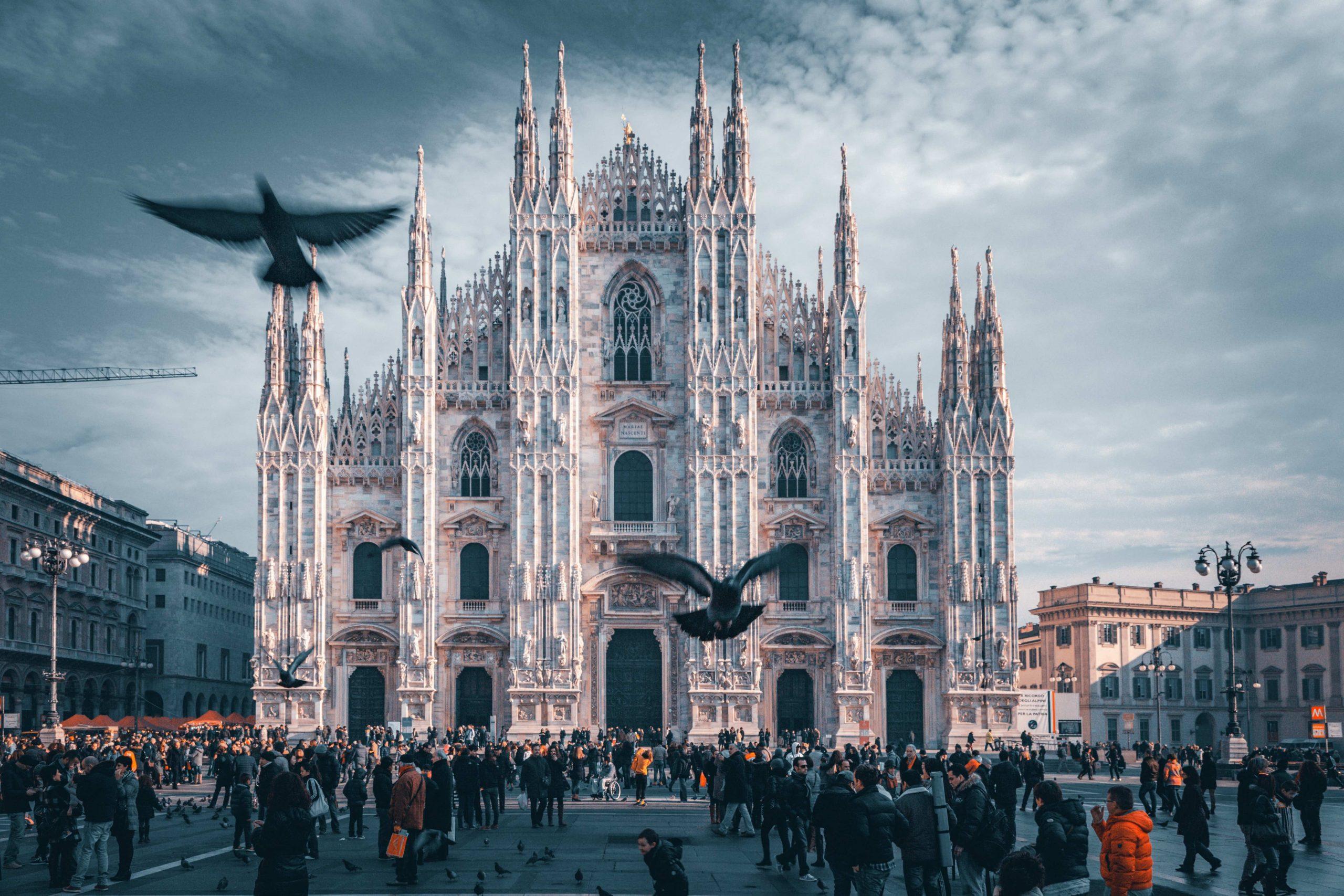Il prossimo destino di Milano? Governare i flussi