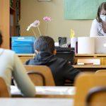 La ripresa della scuola con un referente COVID-19 in classe.