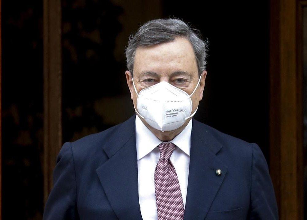 Draghi, l'uomo che sussurrava alle cravatte (e ai mercati)