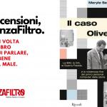 """La copertina de """"Il caso Olivetti"""" di Meryle Secrest"""