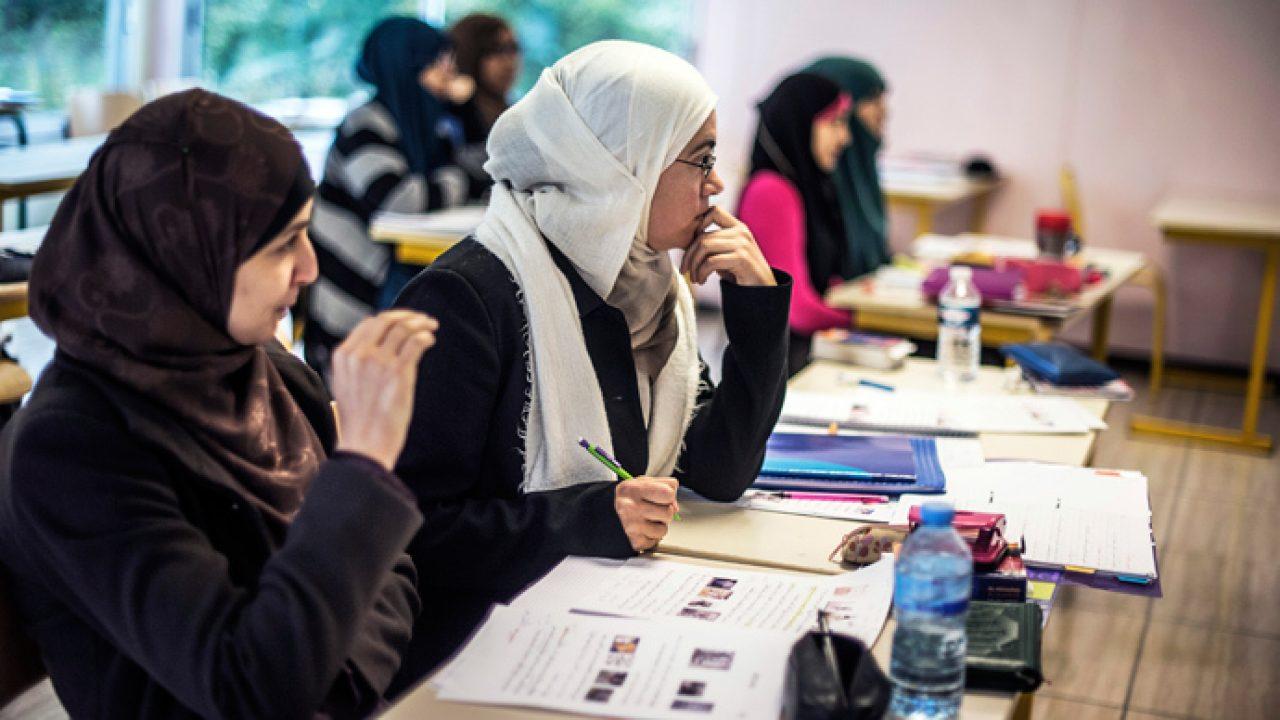 Nel mondo arabo è ancora primavera: da Maghreb e Siria il maggior numero di donne ingegnere