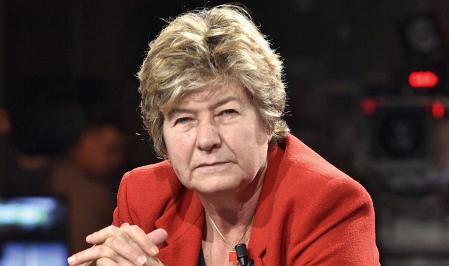"""Susanna Camusso: """"La legge non aiuta le donne vittime di violenza economica"""""""