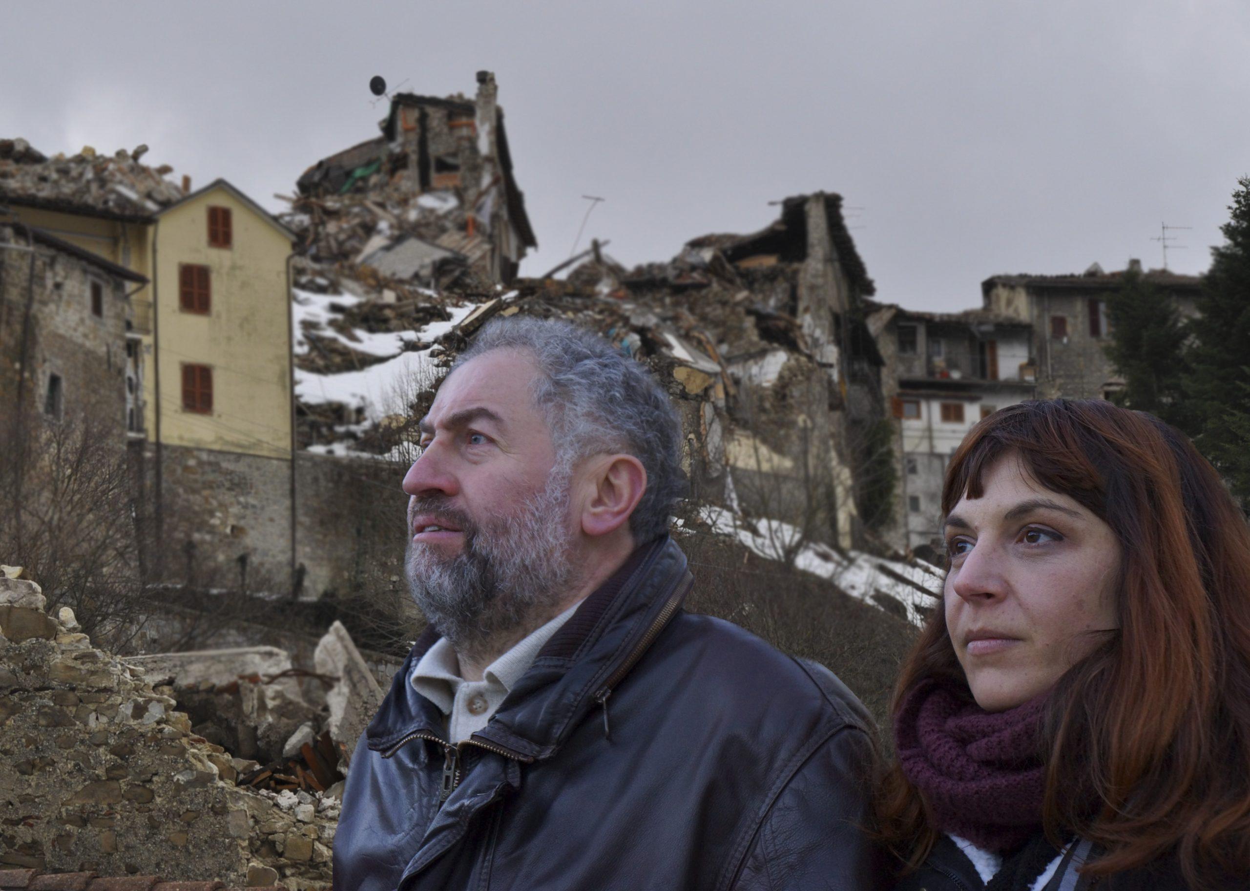Arquata del Tronto dopo il sisma: il turismo che non c'era