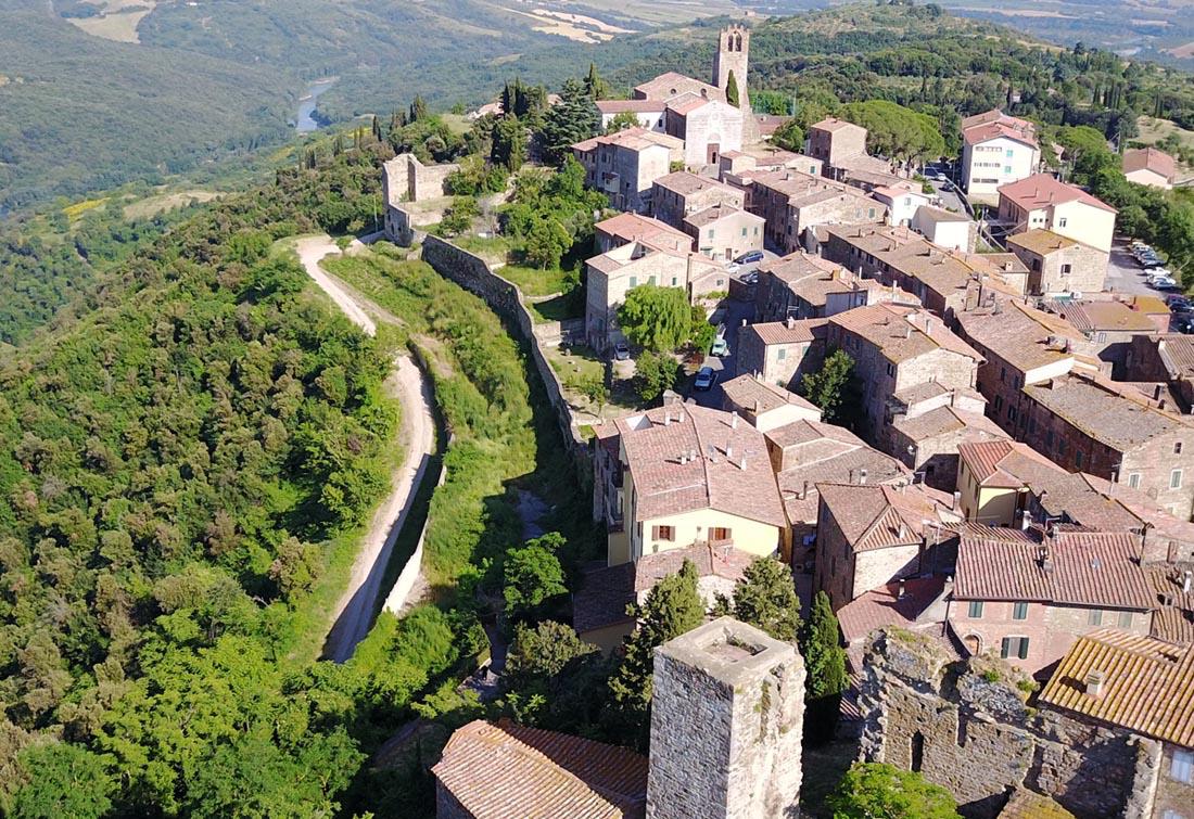 """Giancarlo Dall'Ara, Associazione Nazionale Alberghi Diffusi: """"Il nostro è un turismo orizzontale, non verticale come gli hotel"""""""