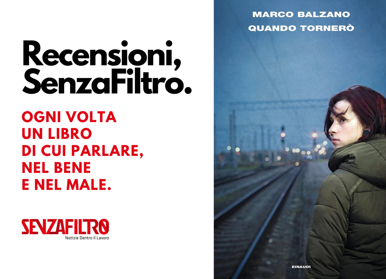 """Badanti, il """"mal d'Italia"""" diventa un romanzo"""