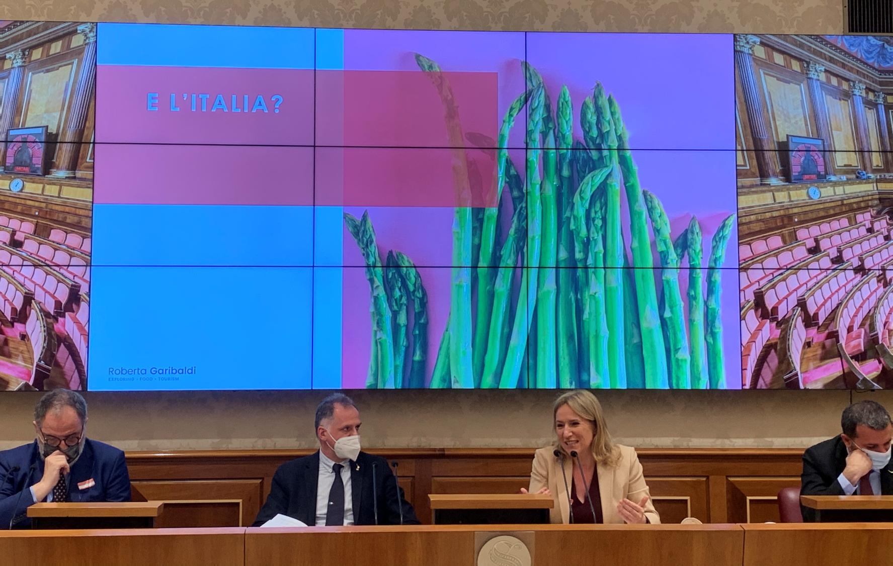 """Roberta Garibaldi, Associazione Italiana Turismo Enogastronomico: """"Il digitale permette di allungare il viaggio prima e dopo la partenza"""""""