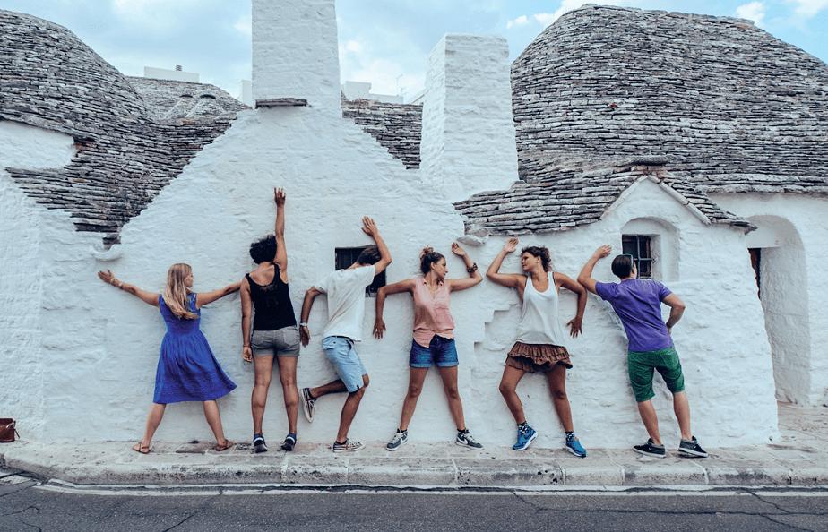Puglia: abusivismo non può far rima con turismo