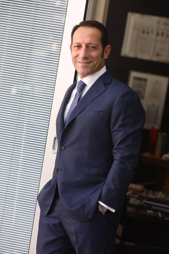L'avvocato Francesco Rotondi.