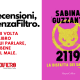L'homo sapiens è un fallimento: Sabina Guzzanti ci scomunica con un romanzo
