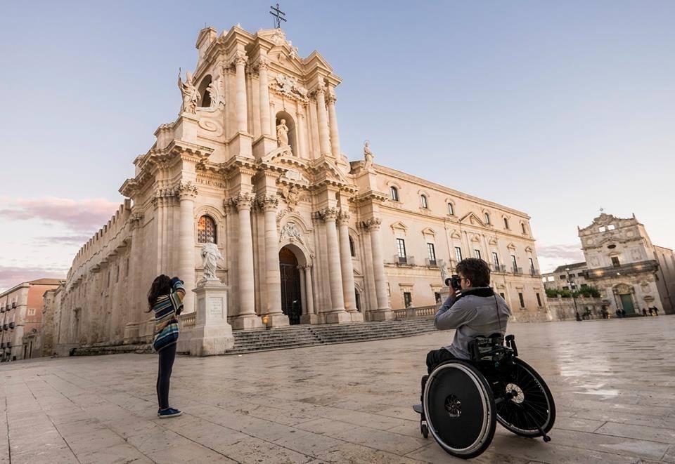 Ospitale non vuol dire accessibile