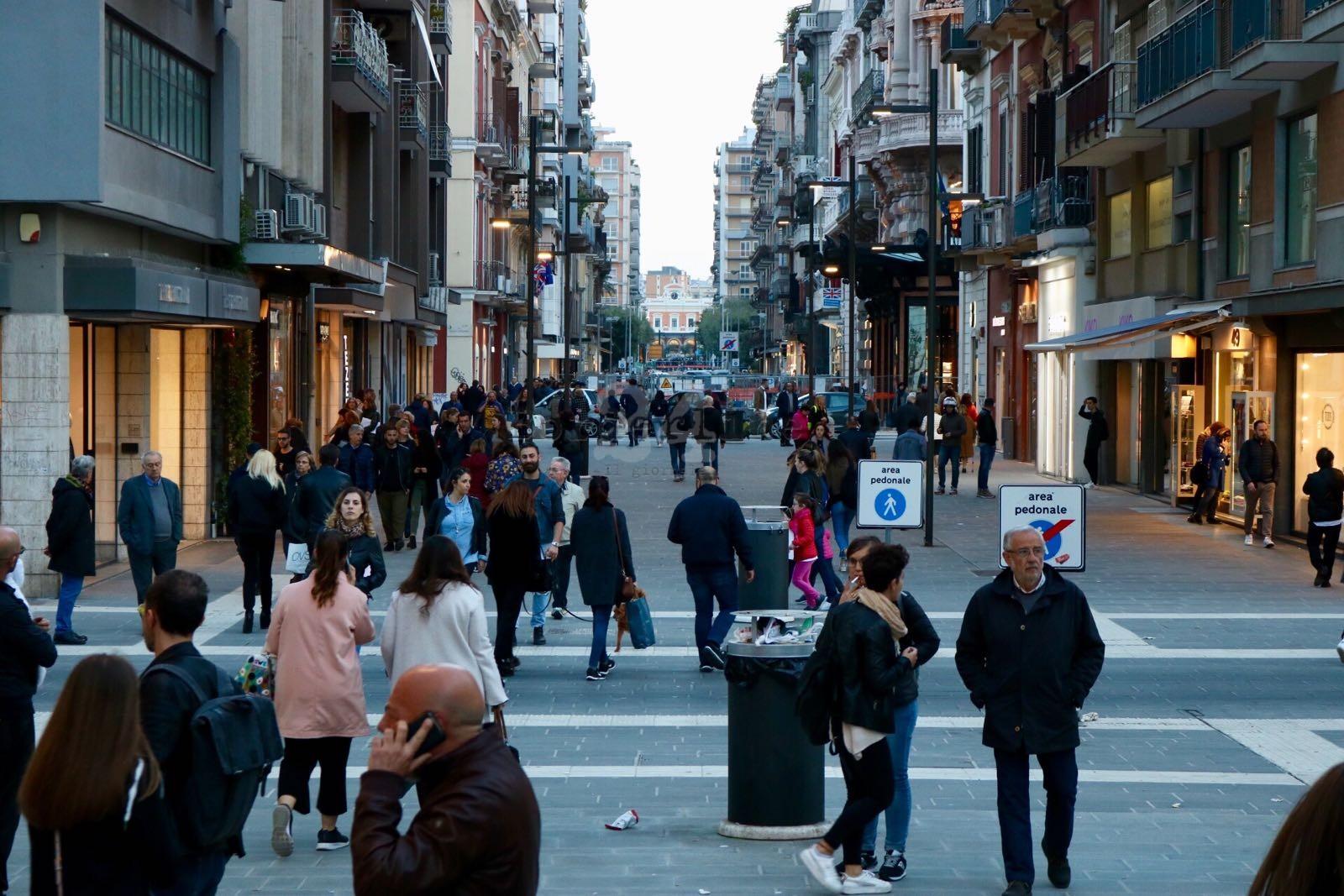 Città e università, la rima imperfetta