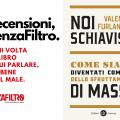 """La copertina di """"Noi schiavisti"""", di Valentina Furlanetto."""