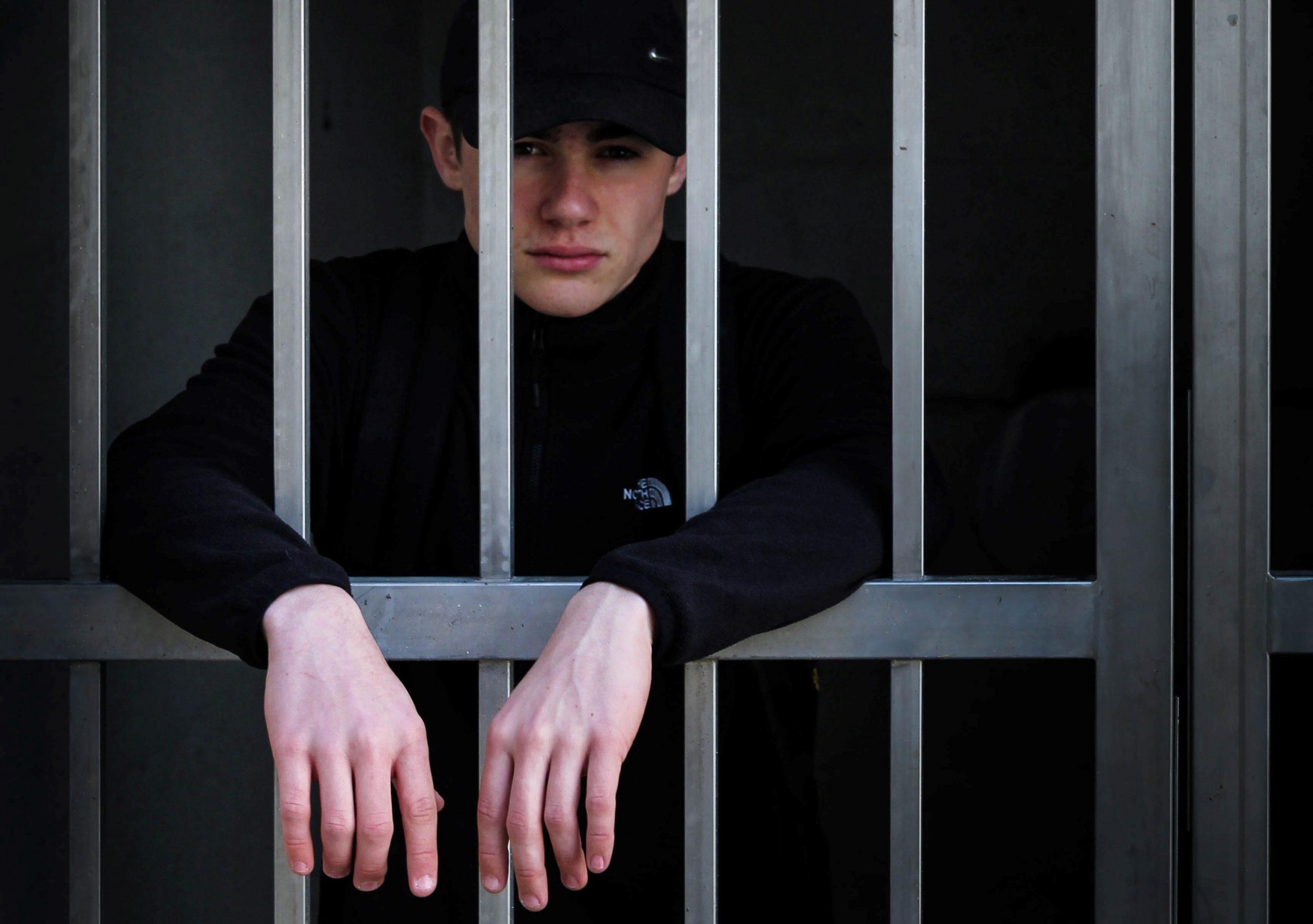 Gergo carcerario per un lavoro fatto e parlato