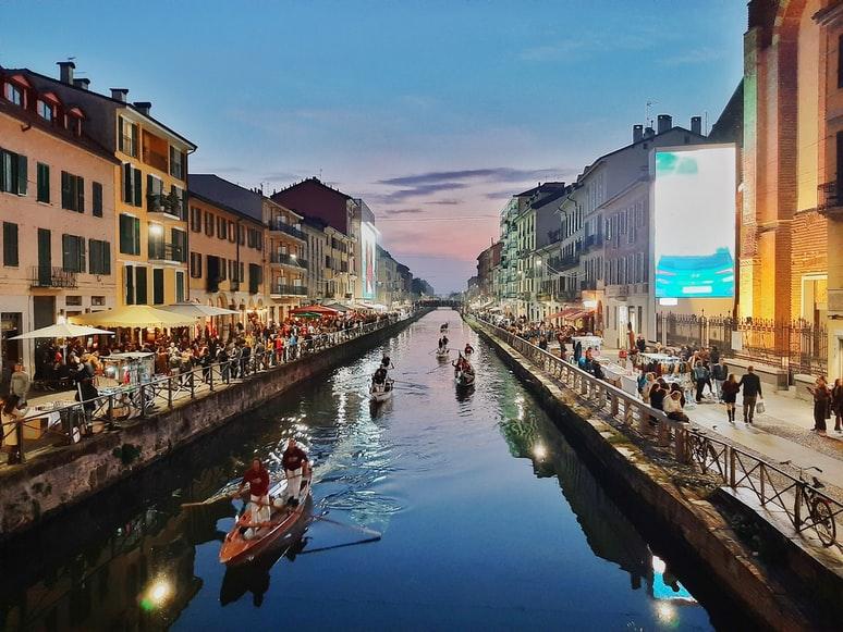 Con la cultura Milano mangia a sbafo